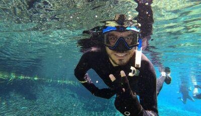 Com balneários 100% abertos para flutuação e mergulho, veja como reservar em Bonito (MS)