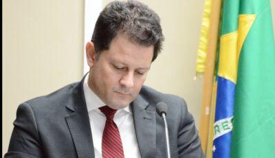 Renato Câmara apresenta indicação para reinserção de pessoas com sequelas da Covid-19