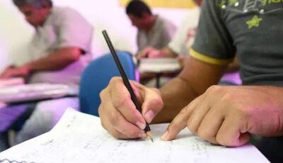 BORA ESTUDAR: Começou o período de matrículas para alunos do EJA em Bonito (MS)