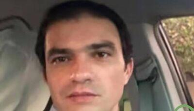 Médico é encontrado morto em sua residência na cidade de Bodoquena