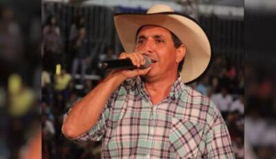 Ivan Diniz, o 'Poeta do Rodeio' perde a luta contra a Covid aos 57 anos