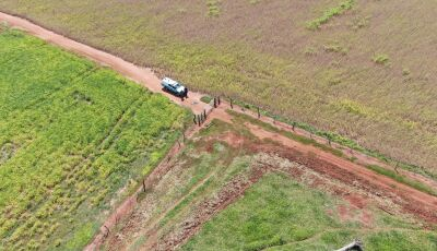 Fazendeira é multada em fazendeira em R$ 134,5 mil por desmatamento ilegal em 05 áreas