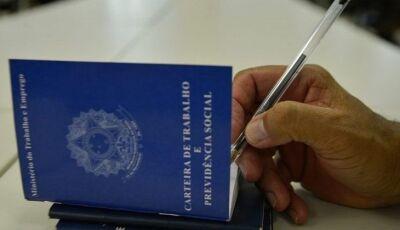 BORA TRABALHAR: Com 669 vagas em 22 cidades de MS, Jardim, Guia Lopes e Miranda na lista