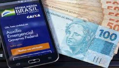 Auxílio emergencial: calendário de pagamentos da semana é divulgado