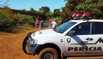 Encontrado corpo de menina de 10 anos que desapareceu em Rio quando brincava com irmãos e avó