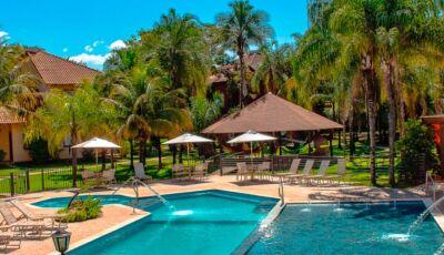 Dia das Mães é em Bonito e no Hotel Águas de Bonito, confira a promoção