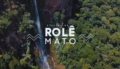 Após sucesso no 1º, Atitude 67 lança 2º clipe gravado nos atrativos de BONITO e região, ASSISTA