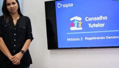 Curso para conselheiros tutelares já está disponível na Escolagov