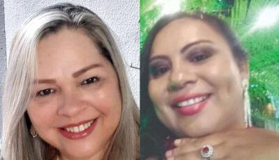 LUTO NA EDUCAÇÃO: Duas professoras morrem por complicações da Covid em MS