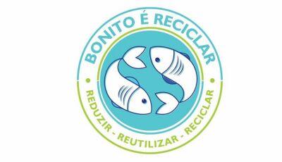 """SEMA lança campanha """"Bonito é Reciclar"""" que terá duração de 04 anos"""