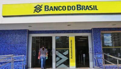 Banco do Brasil abre hoje seleção com salário de R$ 3 mil e vagas em MS