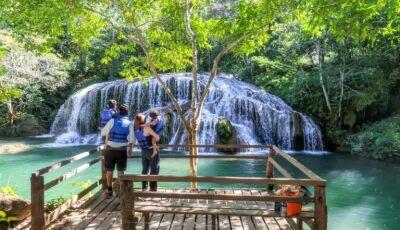 BONITO, Encantos e belezas naturais é pauta do programa 'Seu Podcast de Turismo'
