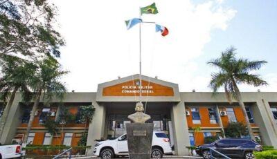 PM convoca 58 oficiais e 207 soldados remanescentes dos concursos para cursos de formação