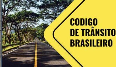 Mudanças no código de trânsito brasileiro e suas implicações para motoristas