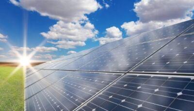 Governo autoriza início de estudos técnicos para implantação de Centrais de Energia Fotovoltaica