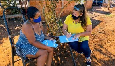 Programa de auxílio permanente em MS, Mais Social tem foco em famílias em vulnerabilidade social