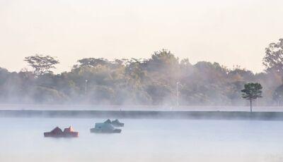 Frio chega com força e pode ser o mais intenso do século no Brasil