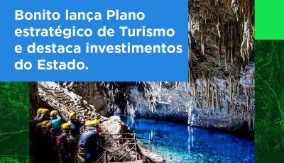 BONITO se reorganiza para o novo perfil de turista pós-pandemia e busca ampliar mercado