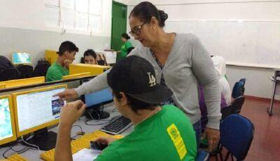 Aulas presenciais com quantidade de alunos nas salas dependerá do Prosseguir