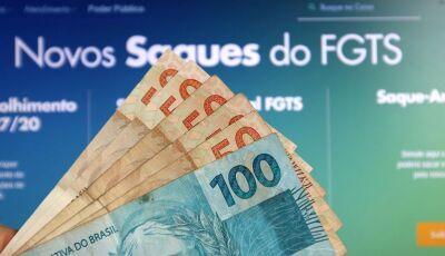 FGTS: Confira as datas de pagamento para modalidade Saque Aniversário