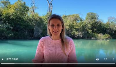 BONITO lança Plano estratégico de Turismo e destaca investimentos do Estado, ASSISTA