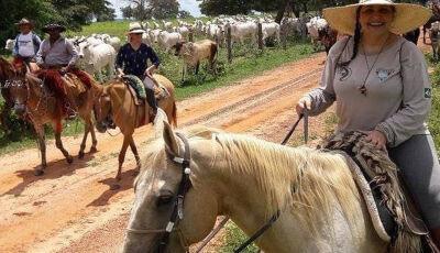 Um dos portais de entrada para o Pantanal, Miranda busca retomar o turismo em 2022