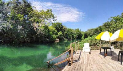 Turismo de Bonito comemora um ano de reabertura após fechamento durante a pandemia