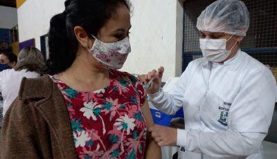 HOJE tem vacina da 1ª, 2ª e 3ª dose contra Covid, veja horários e locais em Bonito (MS)