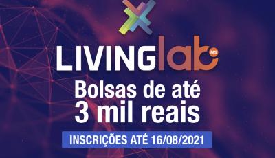 Inscrições abertas: Fundect e Sebrae oferecem vagas para bolsas de até R$ 3 mil na Capital e Bonito