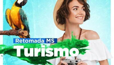 Auxílio de R$ 1.000 reais aos profissionais de turismo começam ser pagos hoje pelo Governo de MS