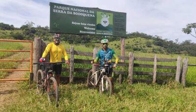 NO PEDAL: Uma cicloviagem pela natureza entre Bonito e Bodoquena