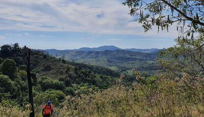 Corrida de trilha da Bodoquena, um desafio em meio a natureza