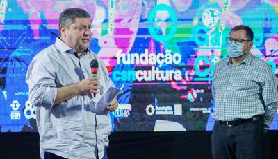 Projeto 'Garoto Cidadão' tem o objetivo de promover a inclusão social, prefeito comemora em Bonito