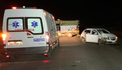 TRAGÉDIA: Motorista de ambulância morre ao sofrer descarga elétrica enquanto prestava socorro