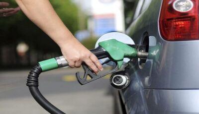 Governo de MS e mais 19 governadores reforçam que preço da gasolina é um 'problema nacional'