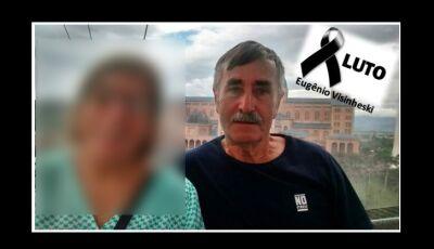 Amigos se despedem de turista morto em acidente com quadriciclo em Bodoquena