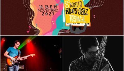 Bonito Blues & Jazz Festival tem atrações confirmadas, confira