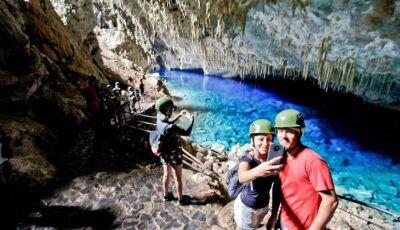 Com apoio e incentivo do governo, turismo de MS vive expectativa positiva para o feriado