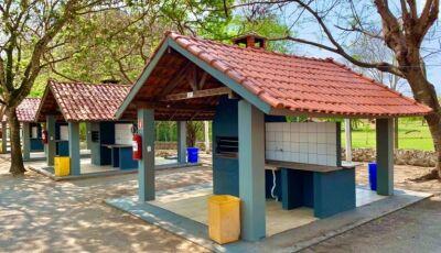 Confira as regras para comercialização de churrasqueiras no Balneário Municipal em Bonito (MS)
