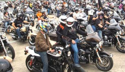 Encontro nacional com mais de 300 motos Harley Davidson acontece em setembro em Bonito (MS)