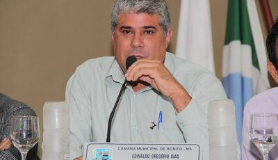 Vereador quer conserto de bicicletas compradas para os agentes de Saúde em Bonito (MS)