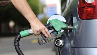 Preços da gasolina e do diesel terão a primeira variação de 2018 nesta quarta