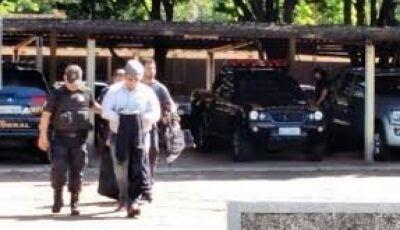 Suspeito de golpe milionário afirma que teve R$ 700 mil apreendidos pela PF