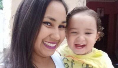 Mãe e padrasto são presos sob suspeita de matar bebê de 1 ano