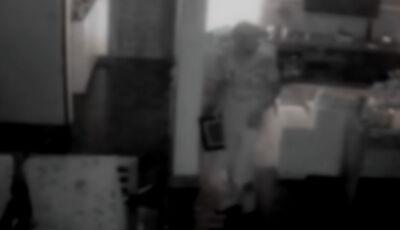 Ladrões fazem sexo, comem macarrão e tomam banho antes de roubar casa em MS