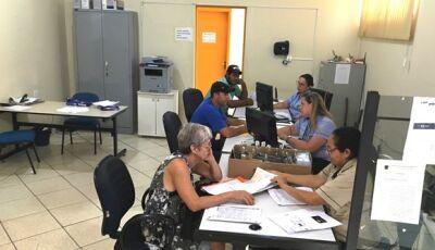 Guias de recolhimento de taxas são emitidas pela internet em Bonito (MS)