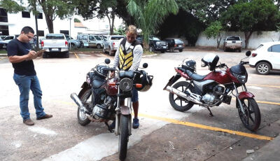 DEMTRAT realiza vistoria semestral nos mototáxis de Bonito