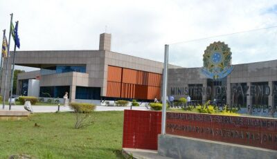 Receita contabiliza 11 mil declarações do Imposto de Renda no Estado