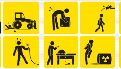 Acidentes de trabalho matam um trabalhador em MS a cada nove dias