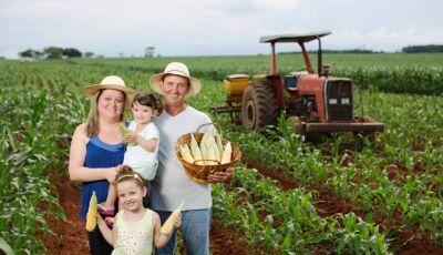 Documento da agricultura familiar permitirá financiamento de moradias